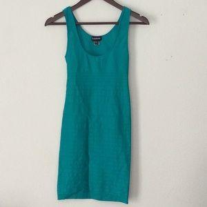 {Bebe} Bodycon Dress